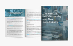 Machine Learning and AI in Manufacturing - The Complete Guide